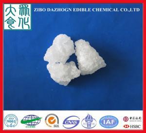 Buy cheap (Factory Direct Supply) Aluminium Ammonium Sulfate/Ammonium alum 7784-25-0 product