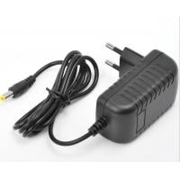 Buy cheap 100-240VAC 12V1A Switching Power supply adapter for LED lighting,laptops from wholesalers