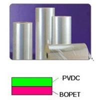 Buy cheap PVDC coated BOPET film from wholesalers