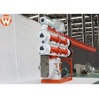 Buy cheap Crumbler Machine Pet Food Production Line , Low Breakdown Animal Feed Plant Machinery from wholesalers