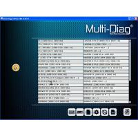 Buy cheap Multi-Diag Access J2534 Auto Universal Car Diagnostic Scanner from wholesalers