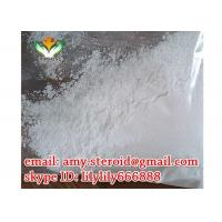 Buy cheap Nature Bodybuilding Supplements Steroids 10418-03-8 Winstrol White Powder from wholesalers