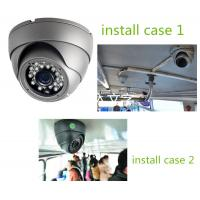 Buy cheap 2MP Vehicle Mounted Cmos Reverse Camera / Mini dome camera With 3.6mm Lens IR Lamps product