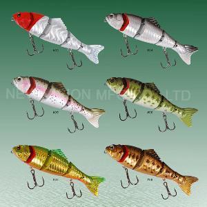 Buy cheap Fishing Lures - HFA 140 product