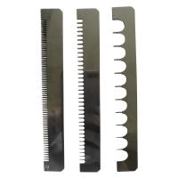 Buy cheap Food Processing Industrial Knife Blades For Slicing Vegetables Fruits Nuts from wholesalers