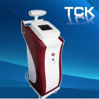 Top quality Stationary Q-Switched Nd Yag Laser wart Brown Pigment  Removal 510mj - 1200mj for sale