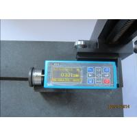 Buy cheap Portable surface roughness tester KR210 from wholesalers