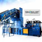 Buy cheap Automatic Horizontal Baler, Automatic Baling Press, Hydraulic Press from wholesalers