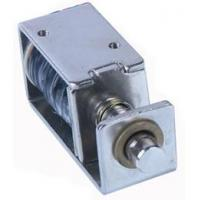 Buy cheap Electric Cabinet Lock (JS-02) from wholesalers