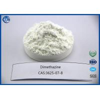 Buy cheap Weight Loss Dmz Prohormone , High Purity Male Enhancement Steroids Powder from wholesalers