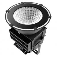 Buy cheap Unique Commercial LED High Bay Lighting 100W Black Shell 250 MH Lamp for Outdoor Advertising Illumination from wholesalers