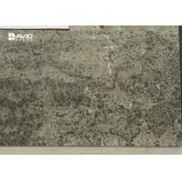 Buy cheap Wall Cladding Natural Limestone Tiles Honed / Tumbled / Matt / Polished Finish from wholesalers