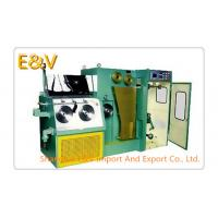 Buy cheap 800 m/min PRO-14DT Copper Wire Drawing Machine with Inline Continuous Annealer from wholesalers