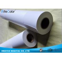 Buy cheap Premium Inkjet Pearl / Luster Resin Coated Photo Paper 190gsm for Photographics from wholesalers
