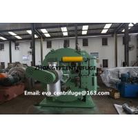 Buy cheap Caustic Soda Centrifuge from wholesalers