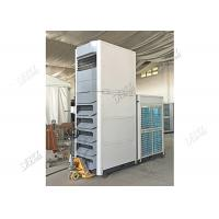 Buy cheap Packaged Commercial Air Conditioner , 28 Ton Event Tent Central Air Conditioning Unit from wholesalers