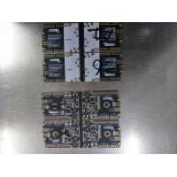 Buy cheap Cu With FR4 Metal PCB Board For Developed Education Equipment Innovative from wholesalers