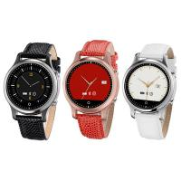 Buy cheap S360 Latest wrist watch mobile phone, support IOS bluetooth watch shenzhen smart watch product