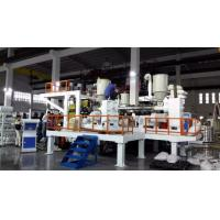 Buy cheap AF120 & 80-900mm,Luggage/Trolley Case Making Extrusion Machine from wholesalers