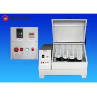 4L Dual Planetary Ball Mill Wet/Dry Grinding For Iron Ore & Silicon Powder
