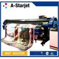 Buy cheap A-Starjet 7703L, 3.2M/10.5Feet/126Inch Printer with DX7 from wholesalers