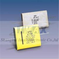 Buy cheap HT86 10KV High Voltage Mica Capacitors from wholesalers