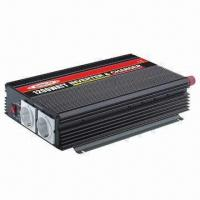 Buy cheap Modified Sine Wave Inverters with charger/Car Power Inverters with chargers/USB power adapters/solar from wholesalers