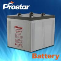 Buy cheap Prostar 2v 1500ah battery from wholesalers