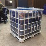 1200liter IBC container for food liquid