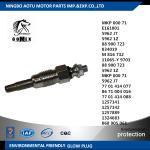 Buy cheap AUDI FORD SKODA VOLVO VW Diesel Engine Glow Plugs 0100226173 88900723 834019 7701414077 from wholesalers
