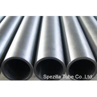 Buy cheap Astm B622 Alloy C276 Uns N10276 Seamless Nickel Alloy Tubing Chemical processing from wholesalers