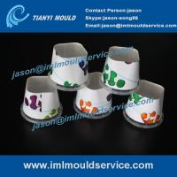 Buy cheap provides best quality thin wall plastic mould food packaging 200g from wholesalers