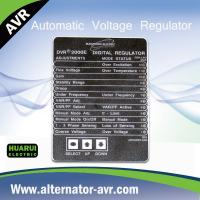 Buy cheap Marathon DVR2000E AVR Automatic Voltage Regulator for Brushless Generator from wholesalers