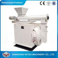 Buy cheap Poultry farming equipment animal feed pellet machine feed pellet mill product