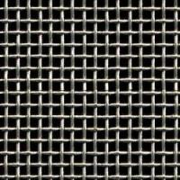 Buy cheap Durable Gardening Galvanized Woven Wire Mesh List-Direction For Security from wholesalers
