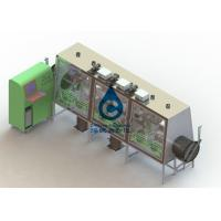 Buy cheap Automatic Liquid Injection Machine from wholesalers