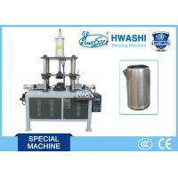 Buy cheap Water Kettle Nozzle Spot Stainless Steel Welding Machine ,  Teapot Nozzle Welder from wholesalers