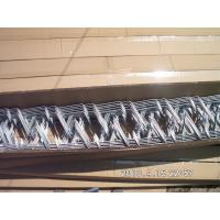 Buy cheap Spike Wire,New type fence top for protecting, Wall spike wires,1m-1.5m length,small,middle and big sizes from wholesalers