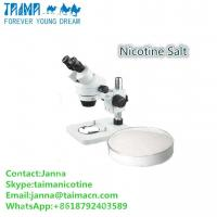 Buy cheap Many Flavors of Tobacco Nicotine Salt E Liquids of Nice Taste E Juice from wholesalers