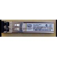 Buy cheap Optical Transceiver Module GLC-GE-100FX SFP Gigabit Ethernet fiber single mode from wholesalers