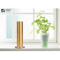 Buy cheap Eco - Friendly Ultra - Quiet Aroma Diffuser Machine / Home Freshener Machine from wholesalers