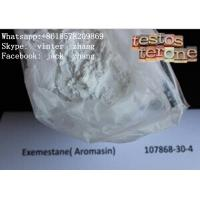 Buy cheap Prohormone Steroid Epistane Hemapolin for Bodybuilder 4267-80-5 from wholesalers