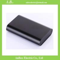 Buy cheap 60/110x 69.8x23.6mm  DIY Small aluminum alloy aluminum enclosure wholesale and retail from wholesalers