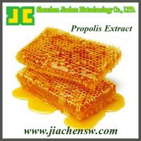 Buy cheap Bee Propolis Extract Powder 10:1,12:1 water-soluble from wholesalers