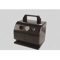 Quality TC-50 Portable Mini Airbrush Compressor 150*125*165mm With Metal Case for sale
