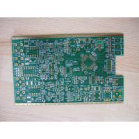 Buy cheap Green Solder Mask ENIG Single Sided PCB 2.0oz Copper Thickness For Automobile from wholesalers