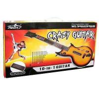 Buy cheap 10 in 1 Wireless Guitar for Wii PS3 PS2 from wholesalers