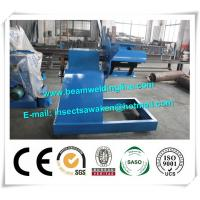 Buy cheap Horizontal C Z Purlin Roll Forming Machine for Pre Engineering Buildings from wholesalers
