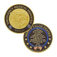 Buy cheap Commemorative Custom Challenge Old Coins from wholesalers