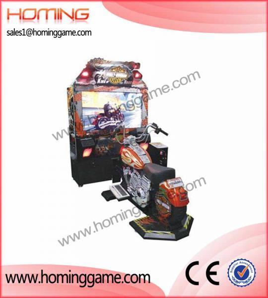 Harely Motor Car Game Machine Hominggame Com 408 Of